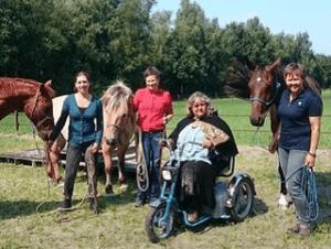 Nieuwe kennis en interessante links - anatomie, biomechanica en meer - 3 - Sport & Horsemanship United