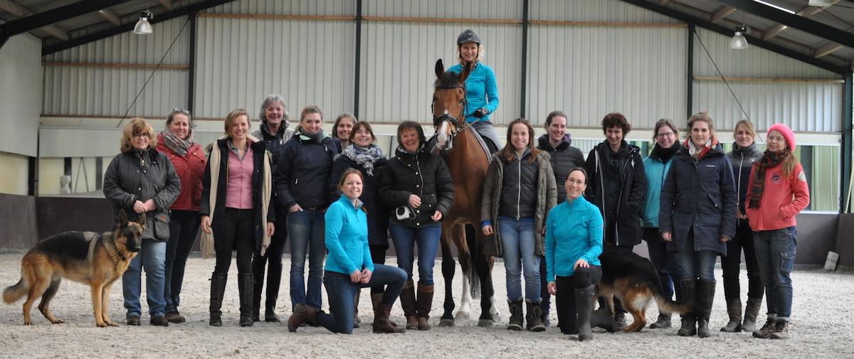 Horseconnect professionals maart 2017